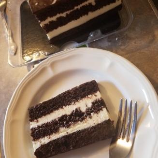 Dreamin` of Chocolate